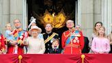 Queen Elizabeth II's Grandchildren: Meet All Her Royal Grandkids From Oldest To Youngest