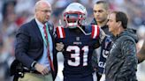 Patriots Lose Key CB to Season-Ending Surgery: Report