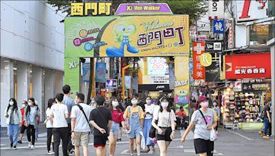 惠譽信評 台灣升為AA級 - 自由財經