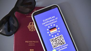 德媒:科興、國藥疫苗尚未獲歐盟批准! 中國旅客遊歐恐受阻