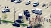 'Run and get out': At least 1 dead, 2 hurt in shooting at Stop & Shop grocery store in West Hempstead, New York; suspect captured