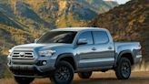 2021 Toyota Trail Editions convenient for commuters, haulers
