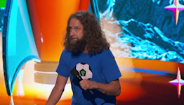 America's Got Talent: Josh Blue Tells Funny Stories About Competing At The Paralympics