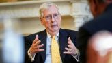 McConnell aims to boost U.S. Republican vaccination rate by countering 'bad advice'