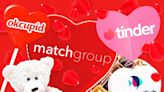 How Tinder and Hinge owner Match Group grew to dominate the country's online dating market - but let Bumble get away