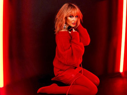 How Kylie Minogue became a Disco dancing queen for dire times