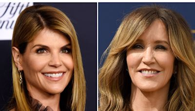 The full list of people charged in the college admissions cheating scandal, and who has pleaded guilty so far