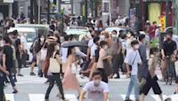Delta難纏! 日本緊急事態預「再延長兩周」防爆發