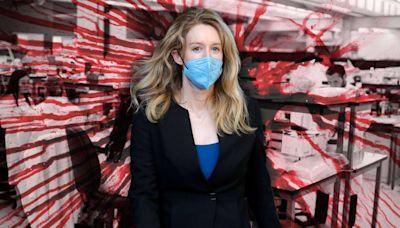Ex-Theranos Lab Director Recalls Elizabeth Holmes 'Trembling' When Confronted Over Junk Lab Tests