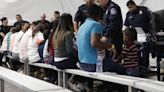 Biden spending $24M on tent courts to hear asylum claims at border
