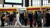 Germany's confirmed coronavirus cases rise by 1,919 - RKI