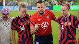 Toughest Olympic soccer roster decisions for USWNT coach Vlatko Andonovski