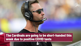 Play-calling for Cardinals to be collaborative effort without Kliff Kingsbury