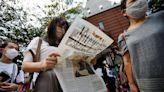 中日聯合民調顯示雙方觀感惡化 90%日本人對中國無好感--上報