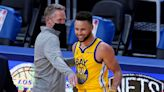 Steph Curry gets hot as Golden State Warriors edge past Milwaukee Bucks