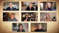 'Sense and Sensibility' 25th Anniversary Reunion Clip