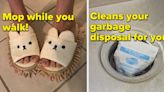 43 Products For All My Fellow Clean Freaks Who Are Also Lazy
