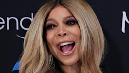Wendy Williams is 'home, improving every day' after being hospitalized: report