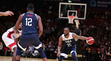 你知道NBA和FIBA國際賽的規則差異有多大嗎?