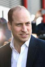 劍橋公爵威廉王子