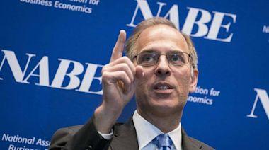 聯準會轉鷹!穆迪首席經濟學家警告:美股恐大跌20% - 自由財經