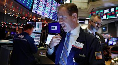 Fed估通膨僅短暫 美股收紅標普寫新高 - 工商時報