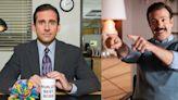 The Office Stars Discuss Similarities Between Michael Scott & Ted Lasso