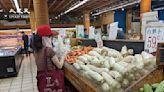 紐約菜價上漲部分漲幅50% 牛奶雞蛋比去年貴