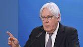 U.N. Yemen envoy Griffiths tapped to be U.N. aid chief - sources