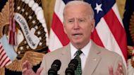 Biden worries delta variant could derail rebounding economy
