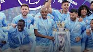 In pictures: The story of a Premier League campaign like no other