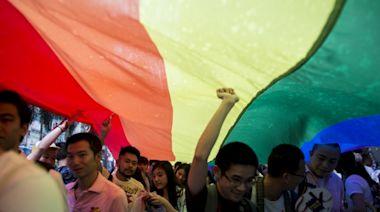 男同志挑戰同性婚姻權益期間亡 律政司同意撤出其遺產訴訟