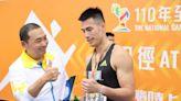 全運》200米同樣3連霸 楊俊瀚生涯第10金到手
