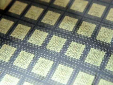 〈工業技術與資訊〉高深寬比玻璃基板電鍍填孔及檢測技術 | Anue鉅亨 - 鉅亨新視界