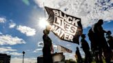 'A Movement, Not A Moment': Black Lives Matter Marks 8 Years