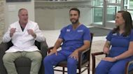 Shatkin Dental Health Residents
