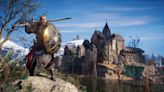Assassin's Creed Valhalla's Free Discovery Tour Mode Is Now Live
