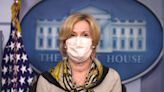 White House coronavirus adviser Deborah Birx defends Thanksgiving trip to holiday home