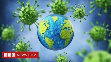 新冠病毒:有關變異毒株你需要知道的幾個問題
