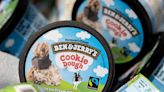 Ben & Jerry's will no longer sell ice cream in the Palestinian territories, saying it is 'inconsistent with our values'