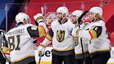 NHL futures betting: Is Vegas a lock in the Pacific Division?