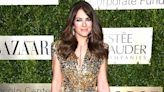 Elizabeth Hurley, 56, Reveals She Won't Stop Wearing Bikinis After Gaining Weight: 'Life's Too Short'