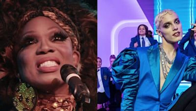 Outfest Los Angeles Includes Films With 'Drag Race' Winners BeBe Zahara Benet and Bianca Del Rio