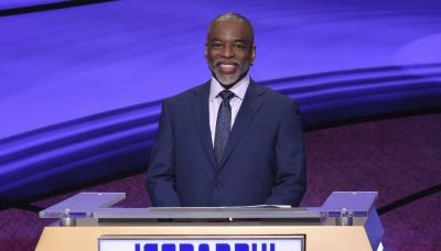 LeVar Burton Didn't Want to Be the Host of 'Jeopardy!' Anyway