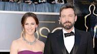 Ben Affleck Reveals How His Divorce From Jennifer Garner Helped Him Become A Better Actor