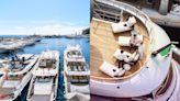 時尚 瞄準億萬富豪的奢華品味 摩納哥遊艇展腕錶品牌也來湊一咖   蘋果新聞網   蘋果日報