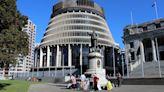Coronavirus latest: New Zealand delays electoral step as virus returns
