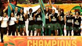 Nigeria's D'Tigress threaten World Cup boycott over late payments