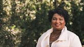 In politics and novels, Stacey Abrams is 'definitely a plotter'