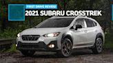 2021 Subaru Crosstrek Sport First Drive Review: Pretty Much Perfect